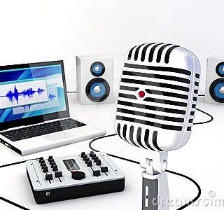 Recording: Home VS. Studio