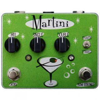 The Martini Analog Chorus