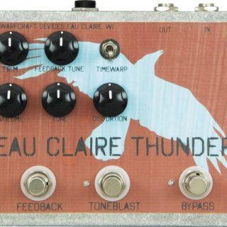 Pedal Review: Dwarfcraft Devices Eau Claire Thunder