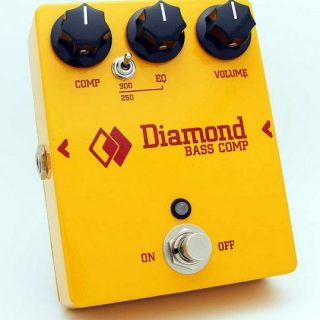 Review: Diamond Bass Comp