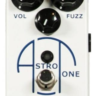 Get your Vintage Fuzz Tone Right