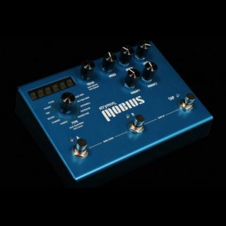 Guitar Pedal Reviews: Strymon Mobius