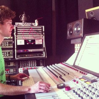 Bands in the Studio: Recording Parquet Courts