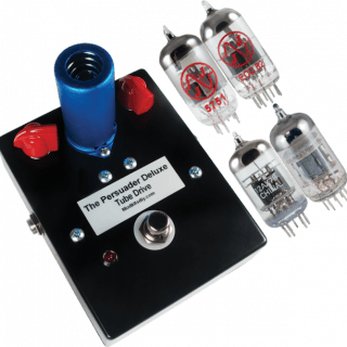 Build your own pedals with MOD Kits DIY
