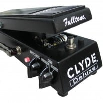 Pedal Review: The Fulltone Clyde Deluxe