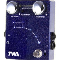New Pedals: TWA Little Dipper MkII vocal formant filter