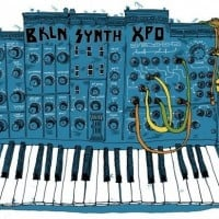 Brooklyn Synth Expo 2015 Announced!
