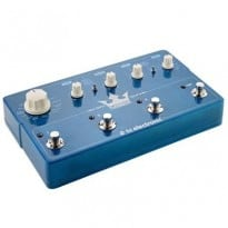 New Pedals: TC Electronic Flashback Triple Delay