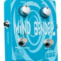 Oldies but goldies: BBE Mind Bender MB 2 Vibrato/Chorus