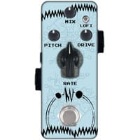 New Pedals: F-Pedals RobotHolic Distortion/Lo-Fi