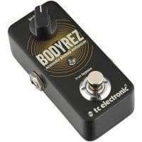 TC Electronic Body Rez Pickup Enhancer