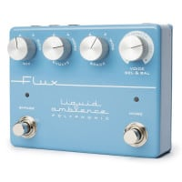 Flux Effects Liquid Ambience Polyphonic Reverb