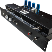 Build your own spring reverb with Mod Kits DIY's The Wave
