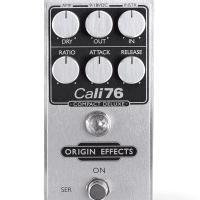 Compressor Review: Origin Effects Cali76-CD by Gearphoria