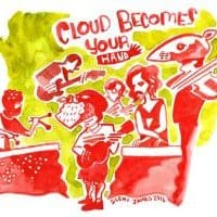 Cloud Becomes Your Hand's gear and creative process