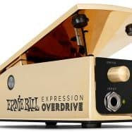 Ernie Ball debuts Expression Overdrive and Ambient Delay at the Brooklyn Stompbox Exhibit