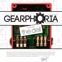 First The Deli/Gearphoria collaborative issue is online