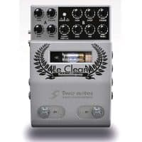 New Pedal: Two Notes' Le Clean
