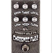 Rabbit Hole FX Chaosmic Fuzz