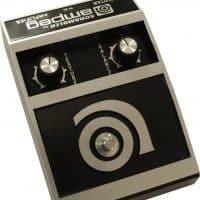 Seminal, vintage pedals: Ampeg's Scrambler – by Gearphoria
