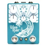 Featured Pedals: Wave Rider Tremolo by Jonny Rock Gear