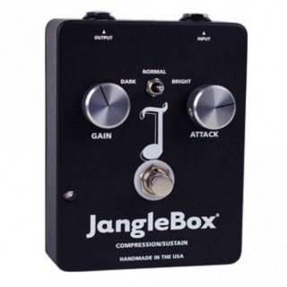 JangleBox Compression/Sustain