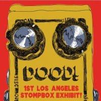 LA Stompbox Exhibit at Sam Ash on Dec 3-4!