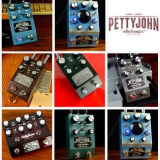 Manufacturers Profiles: Pettyjohn Electronics