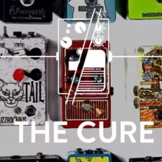 How  To Sound Like The Cure on Guitar | from Reverb.com