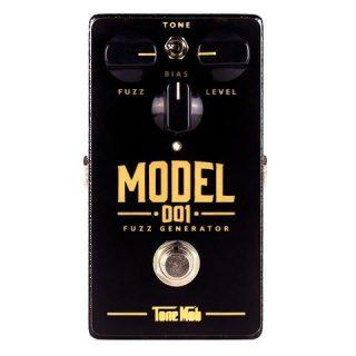 Tone Mob Model 001 Fuzz Generator (demo)