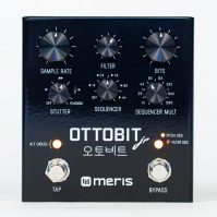 Pedals and Effects previews the Ottobit Jr. by Meris