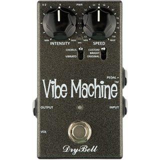 Dry Bell Vibe Machine