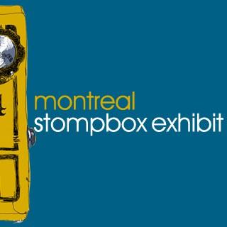 Montreal Stompbox Exhibit – May 6-7, Moog Audio