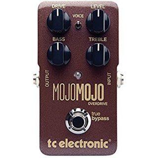 TC Electronic MojoMojo Review