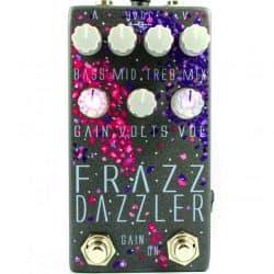 Dr. Scientist – Frazz Dazzler