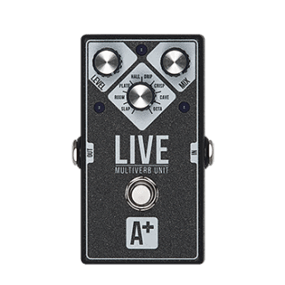 Shift Line A+ Live Reverb
