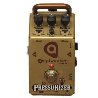 Amptweaker PressuRizer Compressor  Boost