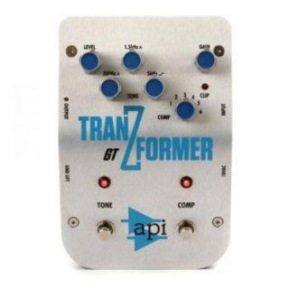 API Tranzformer GT Compressor + EQ