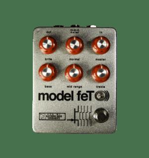 Electronic Audio Experiments Model feT V3