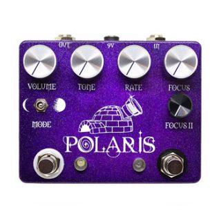 Coppersound Polaris Vibrato / Chorus