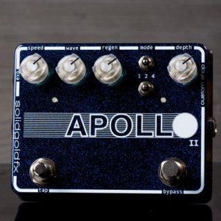 SolidGoldFX Apollo II (demo)