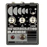Death By Audio Reverberation Machine Reverb