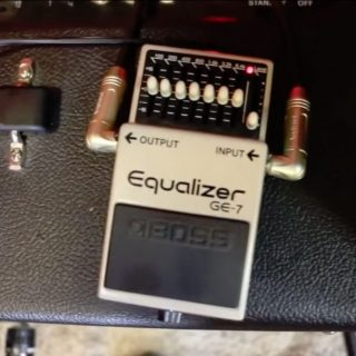 How to improve your tone with an EQ pedal (by Wampler)