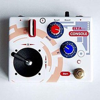 Elta Music Console Cartridge Based Effect Pedal