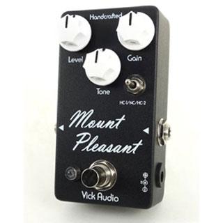Vick Audio Mount Pleasant