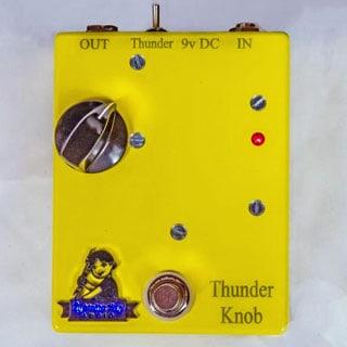 Lightning Boy Thunder Knob