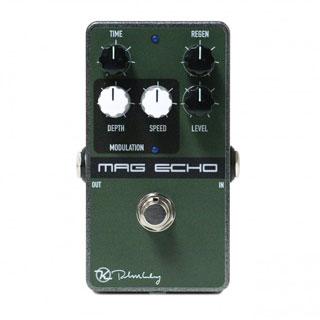 Keeley Electronics Mag Echo