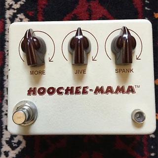 Browntone Electronics HOOCHEE MAMA overdrive