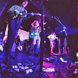 The Stompboxes of L.A. Psych Rockers' Triptides