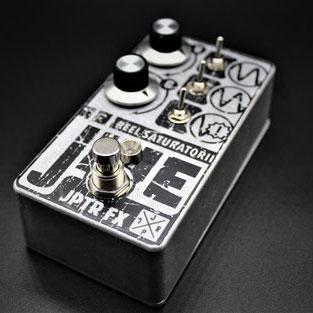 JPTR FX Jive Reel Saturator